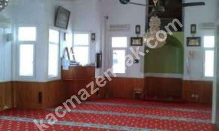 Diyarbakırda Satılık Akaryakıt Benzin İstasyonu 7