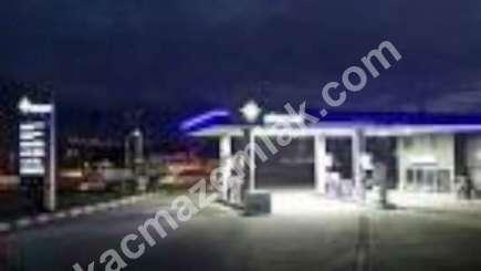 Diyarbakırda Satılık Akaryakıt Benzin İstasyonu 17