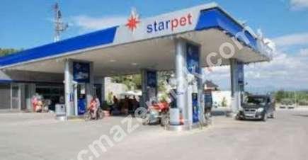 Diyarbakırda Satılık Akaryakıt Benzin İstasyonu 1
