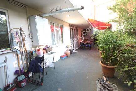 Kağıthane'de Cadde Üzeri 5+2 Çift Girişli, Bahçeli İşy 3