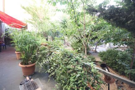 Kağıthane'de Cadde Üzeri 5+2 Çift Girişli, Bahçeli İşy 8