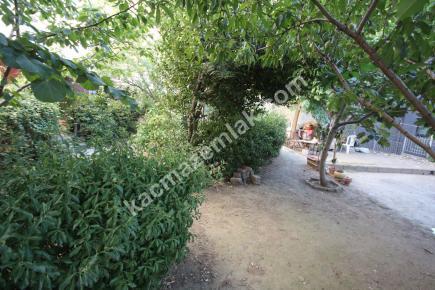 Kağıthane'de Cadde Üzeri 5+2 Çift Girişli, Bahçeli İşy 6