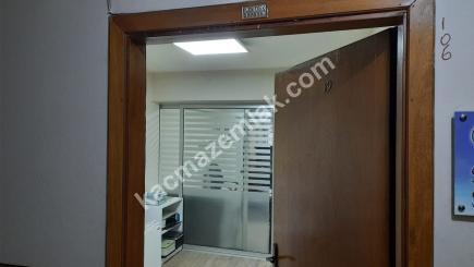 Bursa Merkez Fomara'da Klimalı Geniş Satılık Ofis 16