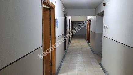 Bursa Merkez Fomara'da Klimalı Geniş Satılık Ofis 12