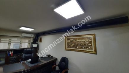 Bursa Merkez Fomara'da Klimalı Geniş Satılık Ofis 3