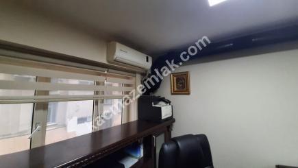 Bursa Merkez Fomara'da Klimalı Geniş Satılık Ofis 10