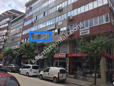 Osmangazi Kırcaali Mah Gazcılar Cad Satılık Ofis-Büro 6