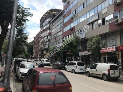 Osmangazi Kırcaali Mah Gazcılar Cad Satılık Ofis-Büro 7