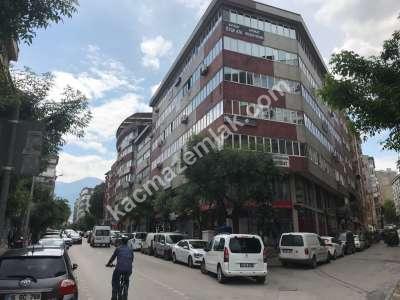 Osmangazi Kırcaali Mah Gazcılar Cad Satılık Ofis-Büro 4
