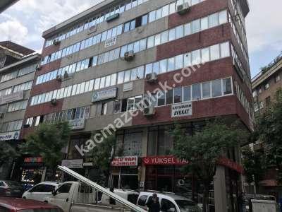 Osmangazi Kırcaali Mah Gazcılar Cad Satılık Ofis-Büro 3