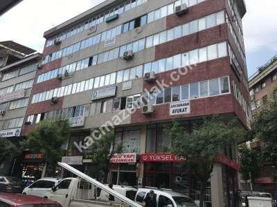 Osmangazi Kırcaali Mah Gazcılar Cad Satılık Ofis-Büro 2