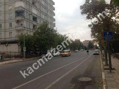 Diyarbakır'ın Kalbinde Plaza İçerisinde Satılık Lüks B 4