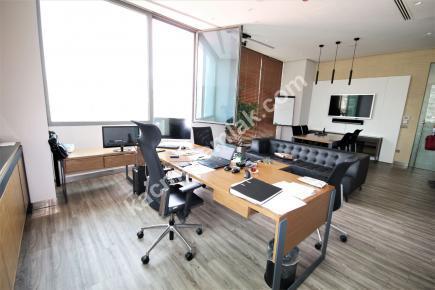 Acele Ve Hızlı Ofispark' Ta Tam Kat Ofis 31
