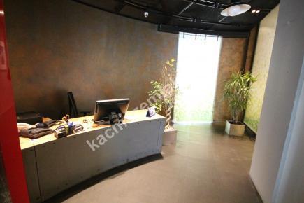 Acele Ve Hızlı Ofispark' Ta Tam Kat Ofis 9
