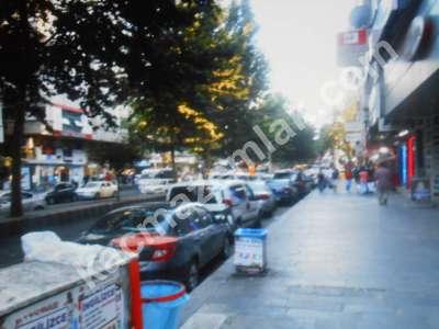 Diyarbakır Ofis Askeri Şube Yolunda Cadde Üstü Satılık 3