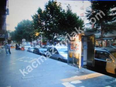 Diyarbakır Ofis Askeri Şube Yolunda Cadde Üstü Satılık