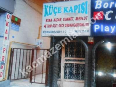 Diyarbakır Ofis Askeri Şube Yolunda Cadde Üstü Satılık 2