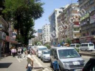 Diyarbakır Yenişehir Askeri Şubeyolu Cadde Üstü Satılık