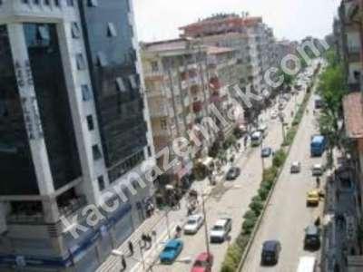 Diyarbakır Yenişehir Askeri Şubeyolu Cadde Üstü Satılık 2
