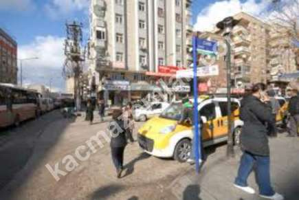 Diyarbakır Yenişehir Askeri Şubeyolu Cadde Üstü Satılık 4
