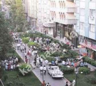 Diyarbakır Yenişehir Askeri Şubeyolu Cadde Üstü Satılık 3