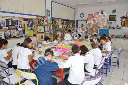 Diyarbakırda 66 Odalı Hisse Payı Satılık Özel Okul 17