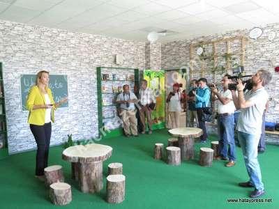 Diyarbakırda 66 Odalı Hisse Payı Satılık Özel Okul 4