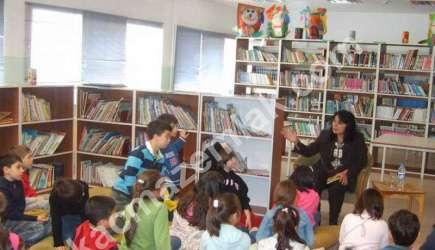 Diyarbakırda 66 Odalı Hisse Payı Satılık Özel Okul 15