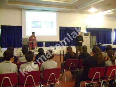 Diyarbakırda 66 Odalı Hisse Payı Satılık Özel Okul 7