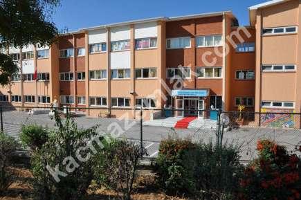 Diyarbakırda 66 Odalı Hisse Payı Satılık Özel Okul 1