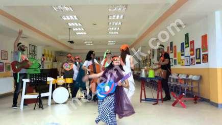 Diyarbakırda 66 Odalı Hisse Payı Satılık Özel Okul 13