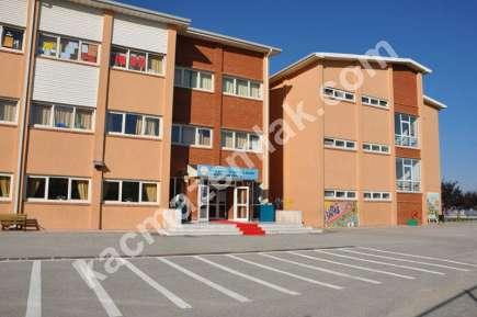 Diyarbakırda 66 Odalı Hisse Payı Satılık Özel Okul 6