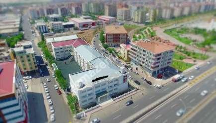 Diyarbakırda 66 Odalı Hisse Payı Satılık Özel Okul 5