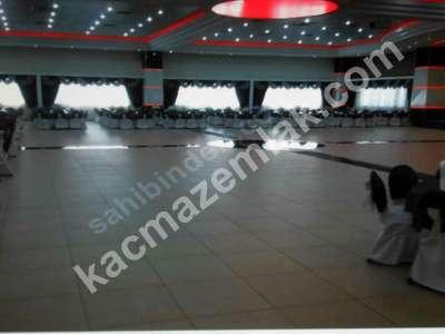 Diyarbakır Kayapınar Peyasta Satılık Lüks Düğün Salonu