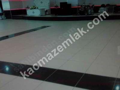 Diyarbakır Kayapınar Peyasta Satılık Lüks Düğün Salonu 5