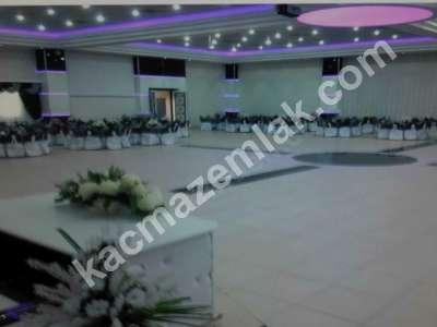 Diyarbakır Kayapınar Peyasta Satılık Lüks Düğün Salonu 6