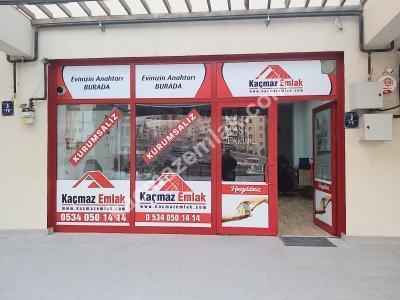 ***Kaçmaz'dan Saraycık Toki'de Satılık Dükkan*** 1