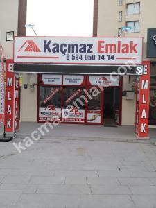 ***Kaçmaz'dan Saraycık Toki'de Satılık Dükkan*** 3