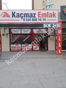 ***Kaçmaz'dan Saraycık Toki'de Satılık Dükkan*** 4