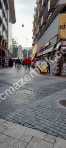 Satılık Dükkan Mağaza Heykel Meridyen Çarşısı 14