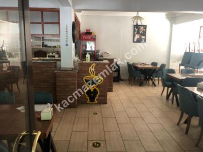 Çanakkale Çan Cumhuriyet Mah Kiracılı Satılık Dükkan 12