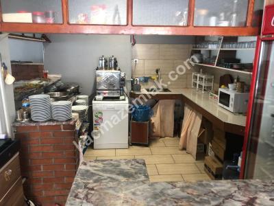 Çanakkale Çan Cumhuriyet Mah Kiracılı Satılık Dükkan 3