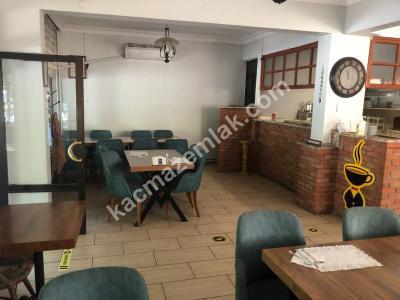 Çanakkale Çan Cumhuriyet Mah Kiracılı Satılık Dükkan 5