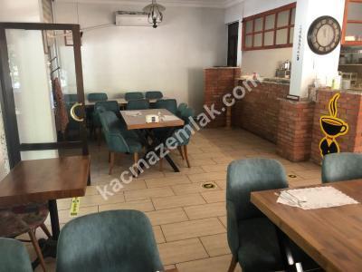 Çanakkale Çan Cumhuriyet Mah Kiracılı Satılık Dükkan 7