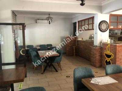 Çanakkale Çan Cumhuriyet Mah Kiracılı Satılık Dükkan 6