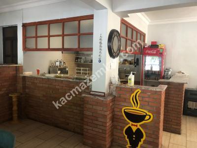 Çanakkale Çan Cumhuriyet Mah Kiracılı Satılık Dükkan 2
