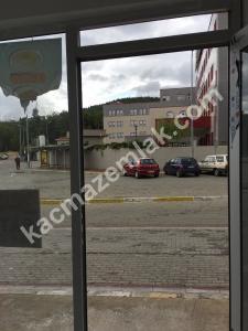 Denizli Acıpayam Hastane Karşısı Satılık Dükkan 1