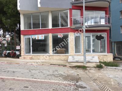 Denizli Acıpayam Devlet Hastane Karşısı Satılık Dükkan 1