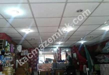 Diyarbakır Sağlık Ocağı Çarşısında Acil Satılık Dükkan 7