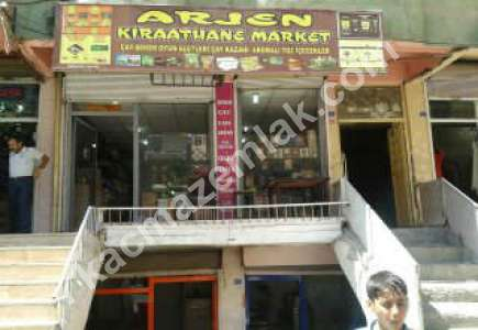 Diyarbakır Sağlık Ocağı Çarşısında Acil Satılık Dükkan 5